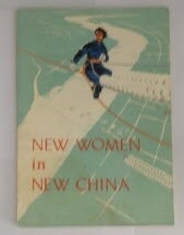 Image for New Women in New China