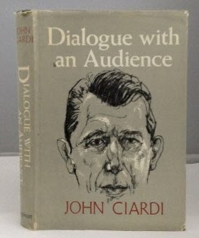 Image for Dialogue with an Audience