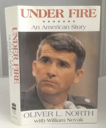 Image for Under Fire An American Story