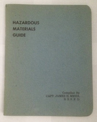 Image for Hazardous Materials Guide