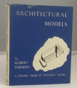 Image for Make It Yourself: Architectural Models