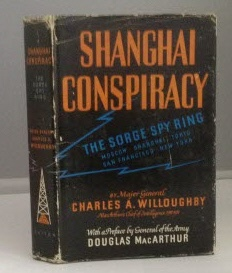 Image for Shanghai Conspiracy The Sorge Spy Ring