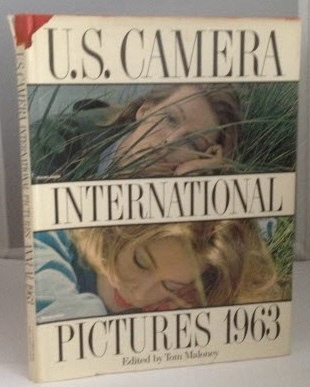 Image for U. S. Camera Internation Pictures 1963