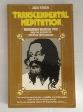 Image for Transcendental Meditation Maharishi Mahesh Yogi and the Science of Creative Intelligence