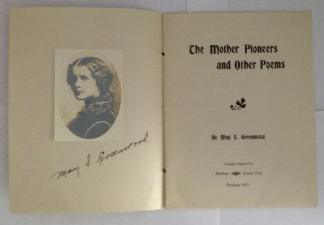 Image for The Mother Pioneers and Other Poems