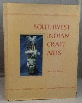 Image for Southwest Indian Craft Arts