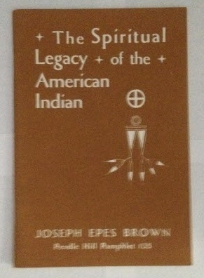 Image for The Spiritual Legacy of the American Indian