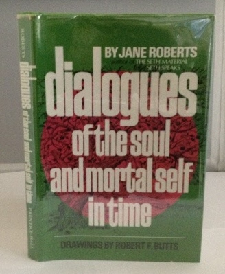 Image for Dialogues of the Soul and Mortal Self in Time