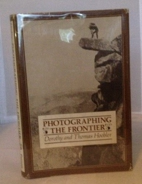 Image for Photographing & the Frontier