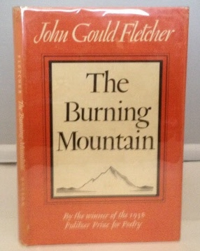 Image for The Burning Mountain