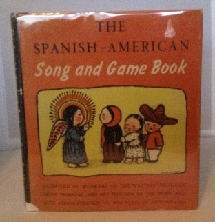 Image for The Spanish-American Song and Game Book