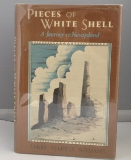 Image for Pieces of White Shell A Journey to Navajoland