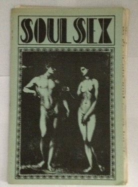 Image for Soul Sex