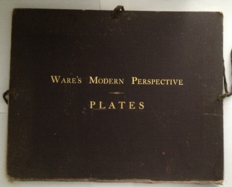 Image for Ware's Modern Perspective: Plates