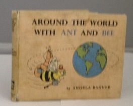 Image for Around the World with Ant and Bee