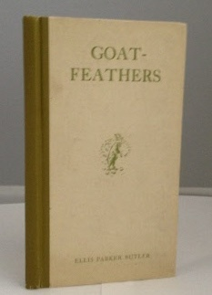 Image for Goat-Feathers