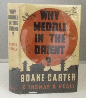 Image for Why Meddle in the Orient? Facts, Figures, Fictions, and Follies
