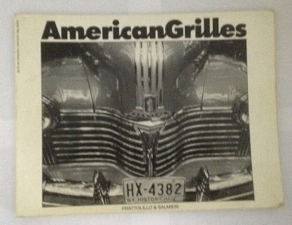 Image for American Grilles