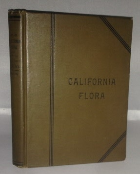 Image for A Popular California Flora, or Manual of Botany for Beginners, with illustrated Introductory Lessons...