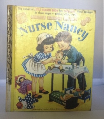 Image for Nurse Nancy