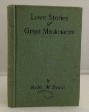 Image for Love Stories of Great Missionaries