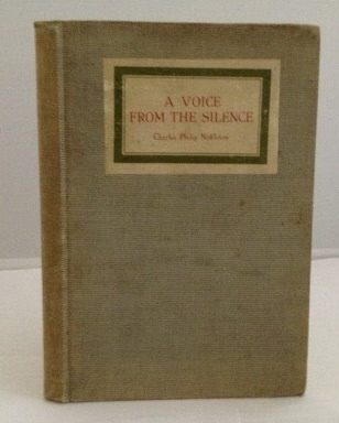 Image for A  Voice from the Silence