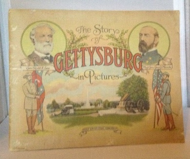 Image for Historic Views of America's Greatest Battlefield: Gettysburg The Story of Gettysburg in Pictures