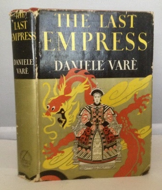 Image for The Last Empress