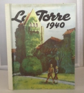 Image for La Torre '40