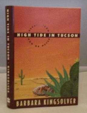Image for High Tide In Tucson Essays from Now or Never