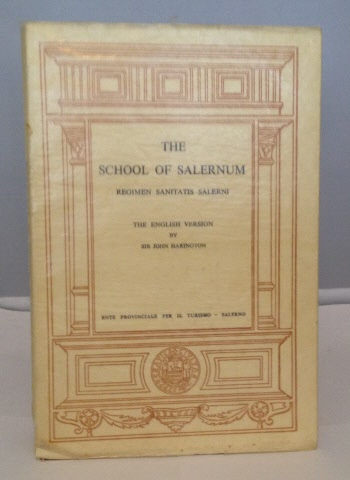 Image for The School Of Salernum