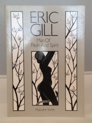 Image for Eric Gill Man of Flesh and Spirit
