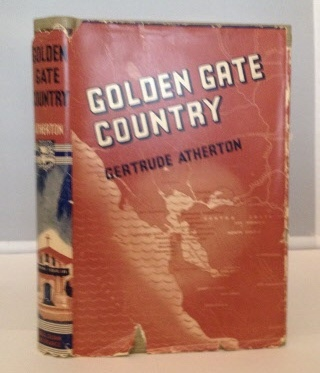 Image for Golden Gate Country