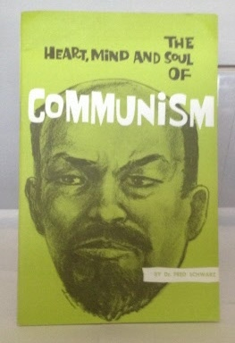 Image for The Heart, Mind And Soul Of Communism