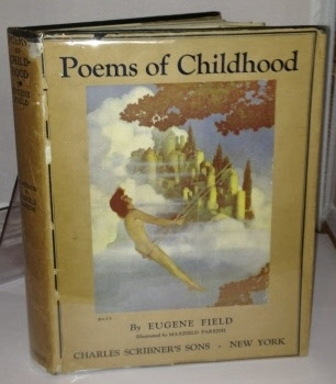 Image for Poems of Childhood