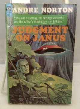 Image for Judgement On Janus