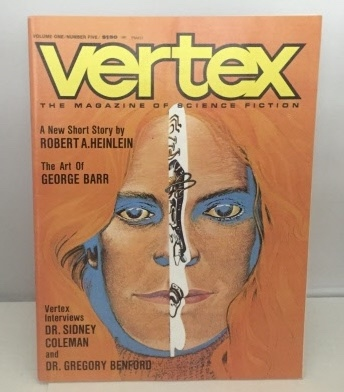 Image for No Bands Playing (heinlein) / Dark, Dark Were The Tunnels (martin) In Vertex Magazine