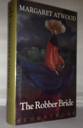 Image for The Robber Bride