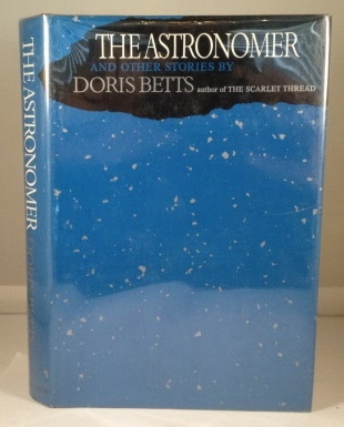 Image for The Astronomer and Other Stories