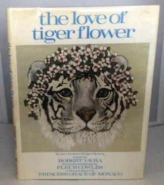 Image for The Love Of Tiger Flower