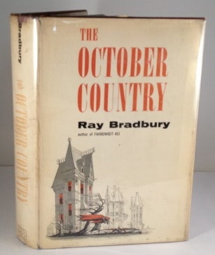Image for The October Country