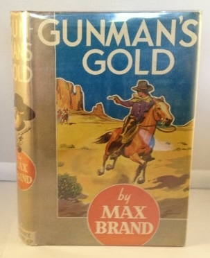 Image for Gunman's Gold