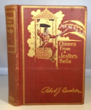 Image for Chimes From A Jester's Bells Part I: the Story of Rollo, Part II: Stories and Sketches