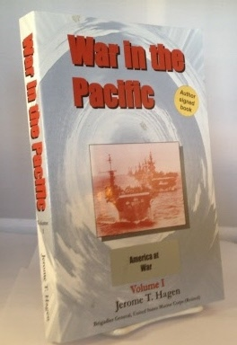 Image for War In The Pacific America At War: Volume 1