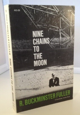 Image for Nine Chains To The Moon