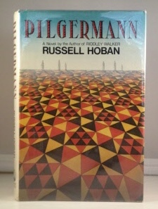 More Books by Russell Hoban