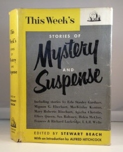 Image for This Week's Stories Of Mystery And Suspense