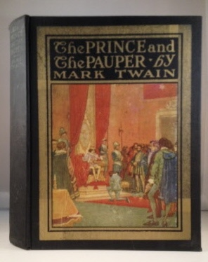 Image for The Prince And The Pauper A Tale for Young People of all Ages