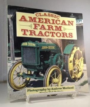 American Tractor Corporation