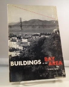 Image for Buildings Of The Bay Area